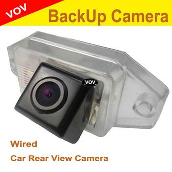 1030 camera NTSC system Rear View Backup camera for  TOYOTA PRADO