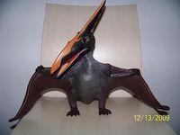 Toy model dinosaur toys big baby