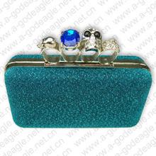 clutch purse frame promotion