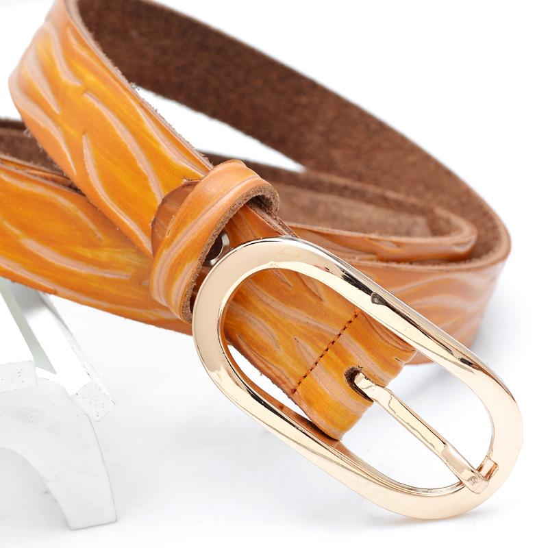 Женские ремни и Камербанды 6334 женские ремни и камербанды oem brand 110 cinto ceinture wbt0008