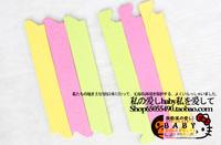 Free shipping Narrow side 30 * 30 * 1 cm EVA puzzle mats color pad matching trim