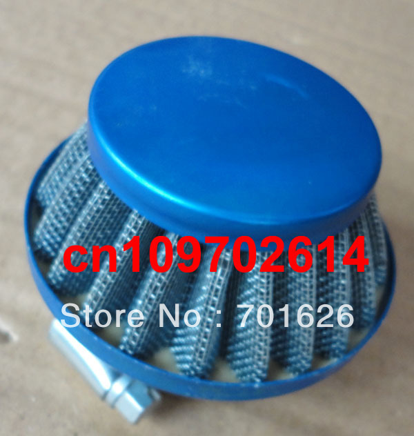 BRAND NEW 35mm DIRT BIKE AIR FILTER for most Chinese made 50cc, 70cc, 110cc, 125cc Dirt Bikes, ATVs, POCKET BIKES(China (Mainland))