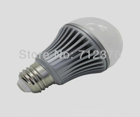 50pcs 3W 5W 7W 9W E27 LED Bulb light lamp AC85-265V the best quality non-facula cold-resistant & heat-resisting 3years warranty