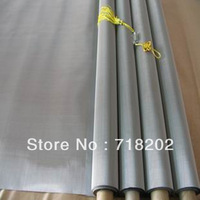 600 mesh ss 316L stainless steel mesh/ filter mesh/ filter cloth 1mx1m free shipping