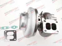 GT4292 GT42 compressor A/R .60 turbine housing 1.05 a/r Oil 1000hp T4 6 bolt turbo turbocharger