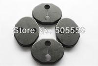 Door Striker Cover Lock Catch Protect Cover For Mitsubishi Lancer / Galant / Mitsubishi Lancer EX / Mitsubishi ASX