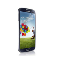 10pcs Screen saver For Samsung Galaxy S4 i9500 SIV S 4 IV,hd film screen lcd film guard