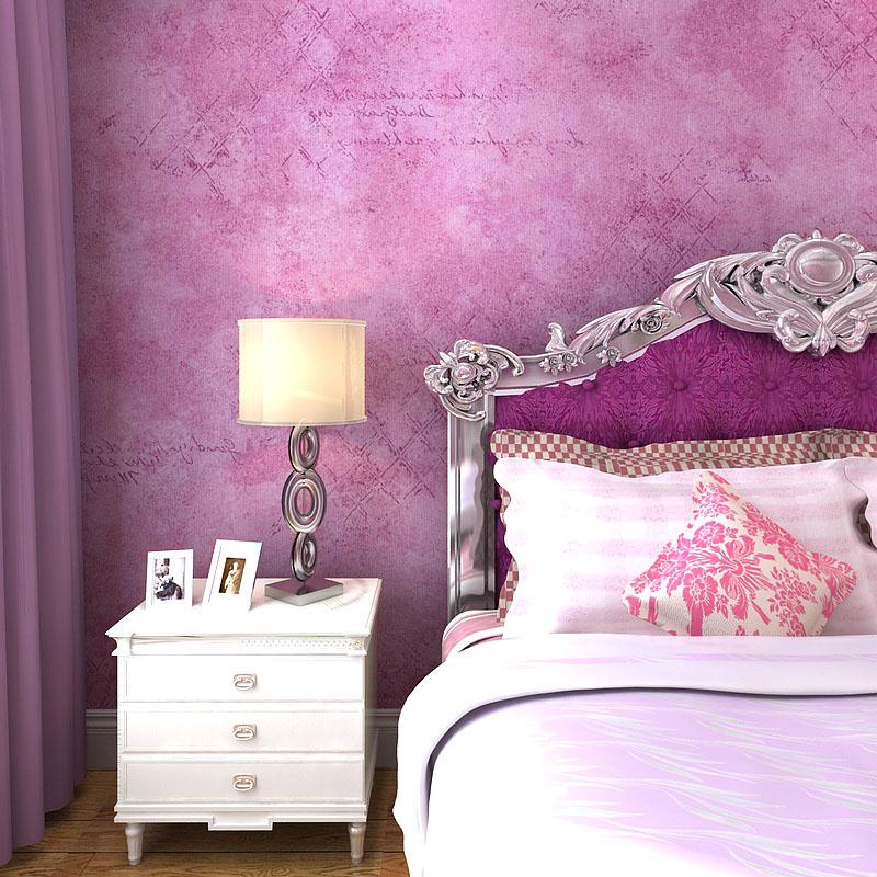 Rev tement mural moderne achetez des lots petit prix for Papier peint chambre romantique