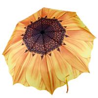 Full hat 24 sunflower sun protection umbrella homee umbrellas sun umbrella anti-uv