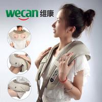 Multifunctional massage cape neck and shoulder massage device cape waist massage device