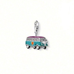 "Charm pendant ""VW Bus""(China (Mainland))"