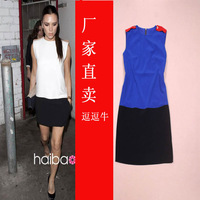 DHL/EMS Free Shipping Summer Dress Women Fashion Dress
