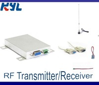 Post Air Mail Free !!! KYL-300H 5W 10km Wireless Radio module Long Distance Transceiver  For SCADA system