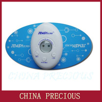 Free shipping 2013 new improved healthy body sculptor massager , acupuncture device massager