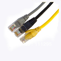 Color  RJ45 cat5e Patch Cord/Lan cable UTP/FTP/SFTP LSOH