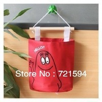 Free Shipping Vogue To Live In Oxford Coth Colorful Storage Hang Bag Storage Bag