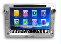VW PASSAT(silver or black) 7  inch Android Special Car DVD GPS Player