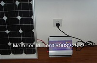 600W solar  grid tie inverter used for solar on grid tie system 10.8 - 30VDC/22 - 60VDC input, 90 - 130VAC/190 - 260VAC Output
