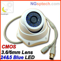 2013 New security IR 15 m indoor color door camera 420/600 700tvl  optional free shipping