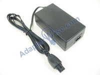 Original 0957-2304, 32V 1094mA and 12V 250mA 3-Prong AC Power Adapter Charger for HP Printer - 02221C