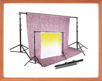 Stands Section Crossbar Bag Photo Studio Background TP001
