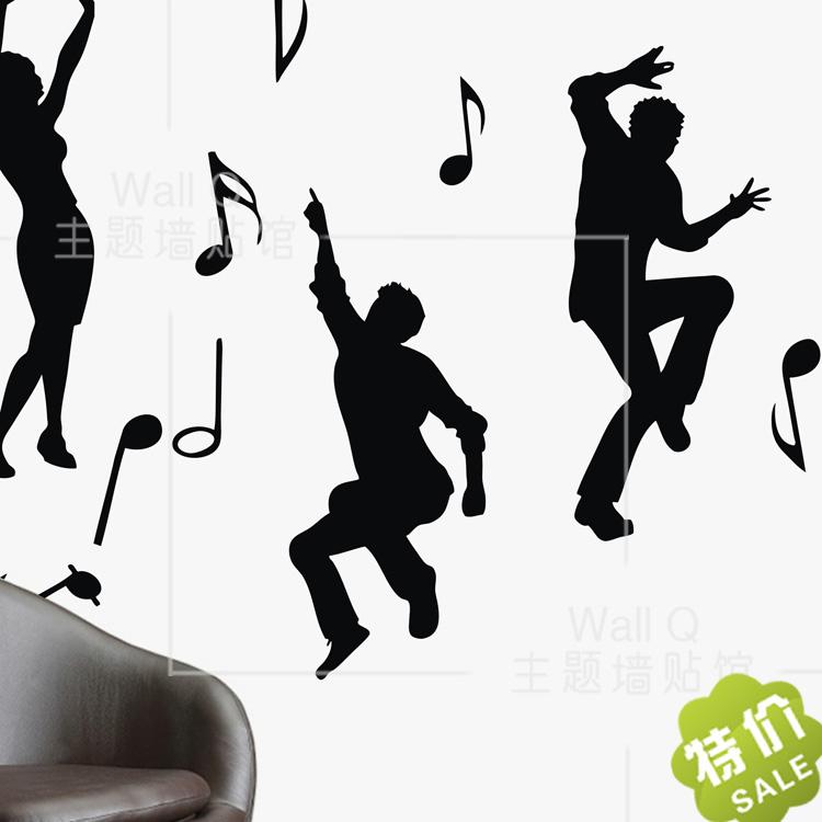 wall music notes - Compra lotes baratos de wall music notes de ...