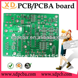 Rogers printed circuit board supplier/ manufaturer in Alibaba(China (Mainland))
