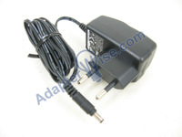 Original AC Power Adapter Charger for Logitech 8V 0.5A Eu Wall Plug L-LD4-2 KWT08E00JN0661, 534-000117 - 00613C