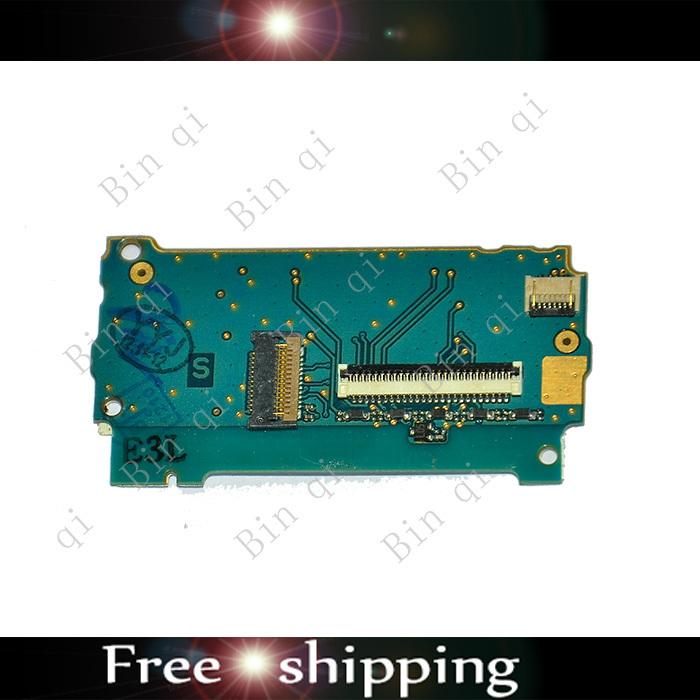 5pcs/lot New Keypad Membrane Flex cable for Sony Ericsson W595