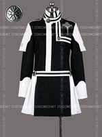 Free shipping Cheap D.Gray-Man 1 Lenalee Lee Cosplay Costume Anime Clothing Christmas