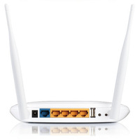 wholesale 300Mbps Multi-Function Wireless N Router TL-WR842ND