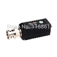 Single Channel Passive Video Balun for CCTV Camera (Pair)