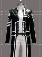 Free shipping Cheap D.gray-man Miranda Lotto cosplay Costume Anime Clothing Christmas