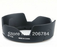 free shipping lens hood HB-45II bayonet for Nikon 18-55mm f/3.5-5.6GII AF-S DX