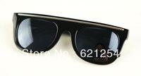 2013 free shipping Fashion frame mercury mirror reflective sunglasses glasses