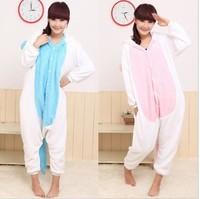Promotion !!! JP Anime Unicorn Cosplay Costume  Pajamas Adult Pajamas Halloween Party Costume Free Shipping