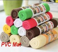 FREE SHIPPING! Fashion PVC Floor Bath Mat Bath Carpet 6 colors 100*30cm SoHo Dos Ricardo function carpet mat floor