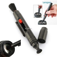3 in 1 Lenspen Cleaning Pen Kit Dust Cleaner for Canon Nikon Sony Camera Camcorder DSLR VCR DC lens filter