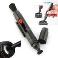 3 in 1 Lenspen Cleaning Pen Kit Dust Cleaner for Canon Nikon Sony Camera Camcorder DSLR VCR DC lens filter