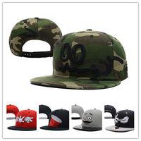 Wholesale Booger Boy Snapback Hat High Quality Men Baseball Cap Hot Sale D9 Reserve Hip Hop Hat Cheap Price