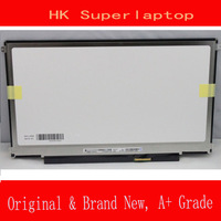 "Free shipping13.3"" LCD panel Brand new Grade A+ LP133WH2-TLA3 TLA4 TLM5 B133XW01 V.2 V.3 For Acer 3810  HP DM3 (1 year warranty)"