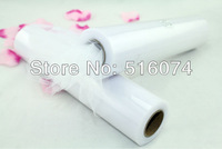 """Free shipping White TULLE Roll Spool 12""""x25yd Tutu Wedding Decoration Party Bow"""