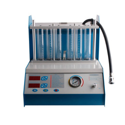 Ultrasonic Fuel Injector Tester and cleaner(China (Mainland))