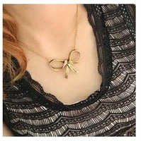 N122 Hot!! New Design Butterfly Necklace fashion vintage Necklace Wholesales Free Shipping!!!