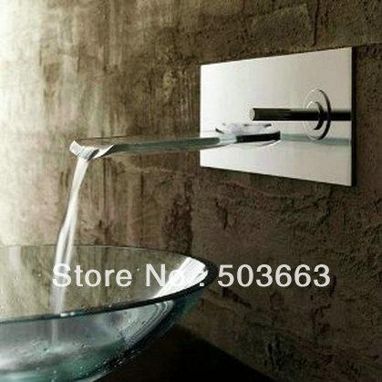 Acquista all 39 ingrosso online montaggio a parete lavello rubinetto del bagno da grossisti - Cambiare rubinetto bagno ...