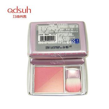The vivid qdsuh blush