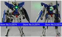 FREE SHIPPING Self assambled Kit, Dropship Gundam MG024 EXIA MG 1/100 Scale Model TT GG Robots