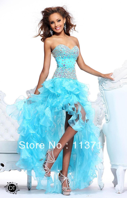 Amazing Prom Dresses