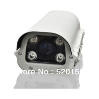 IR License Plate Recognition IP Camera     AG-LIP20LI