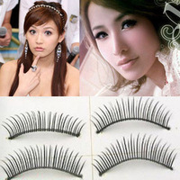 Min. order is $15 (mix order) For aq 2477 star style princess false eyelashes